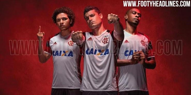 2bd49746de4fe Flamengo Notícias  Julho 2016