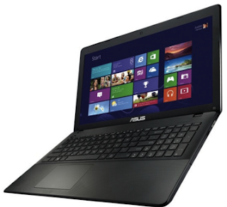 Asus X552W Drivers Download for windows 7/8/8.1/10 64bit