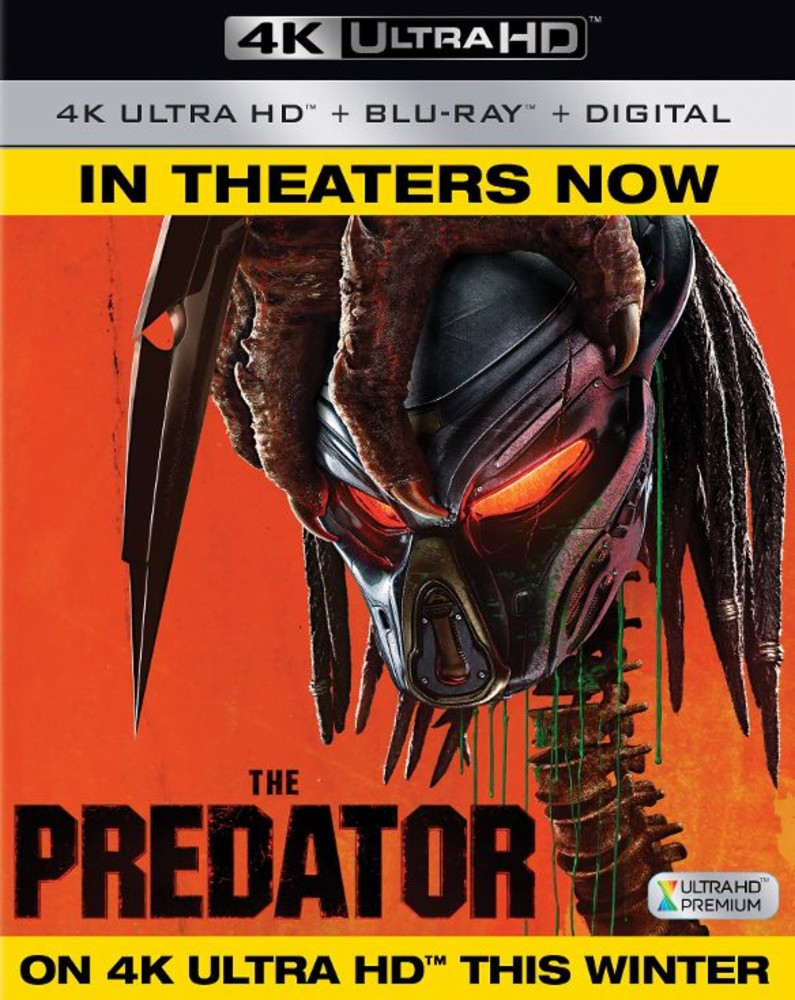 The Predator 2018 Dual Audio ORG BRRip 480p 300Mb ESub x264