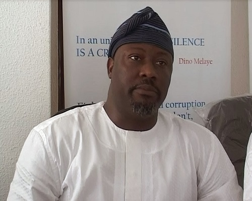 Buhari fixing wrong people in strategic positions – Dino Melaye