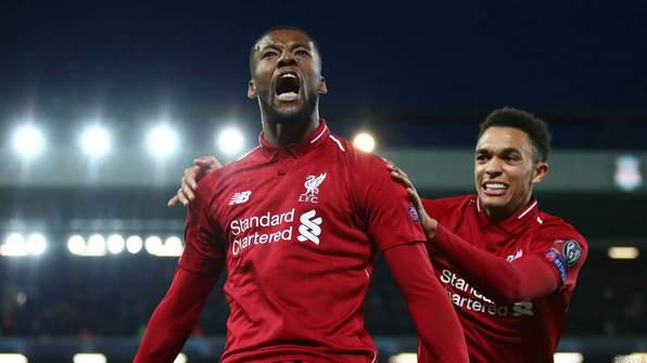 Liverpool Pull Off Miraculous Comeback to Reach UCL Final