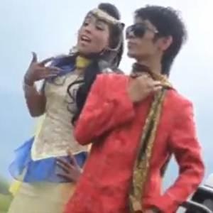 Download Lagu Minang Jhon Cakra & Lidia Kajol Malu Tapi Cinto Full Album