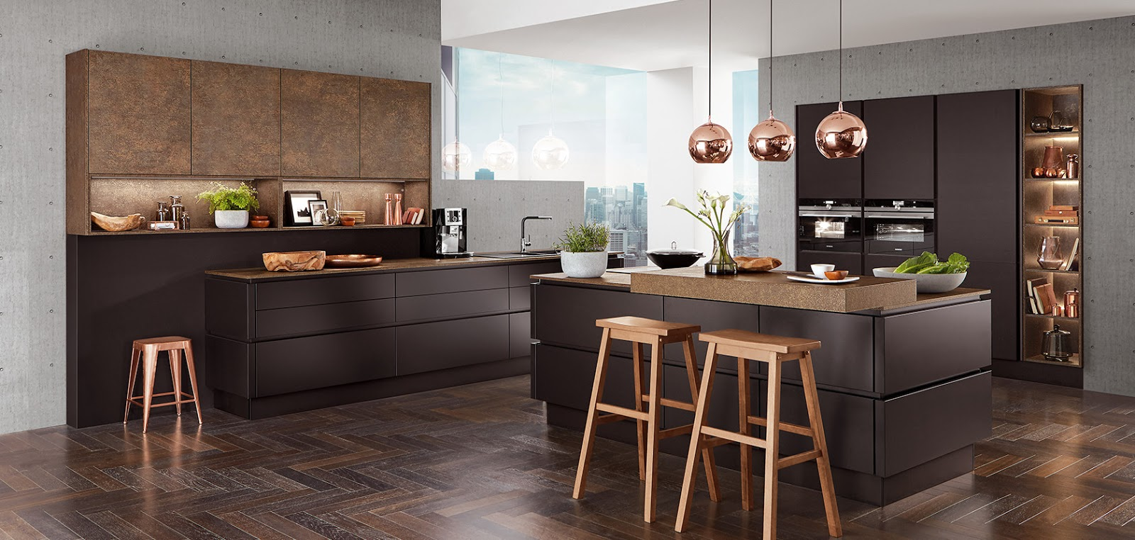 German Kitchen Center Blog Modern Kitchen Cabinets