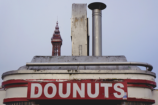 blackpool, urban photography, photo, street sign, street photography, urban photo, contemporary,