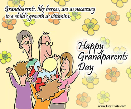 grandparents day activities for kindergarten