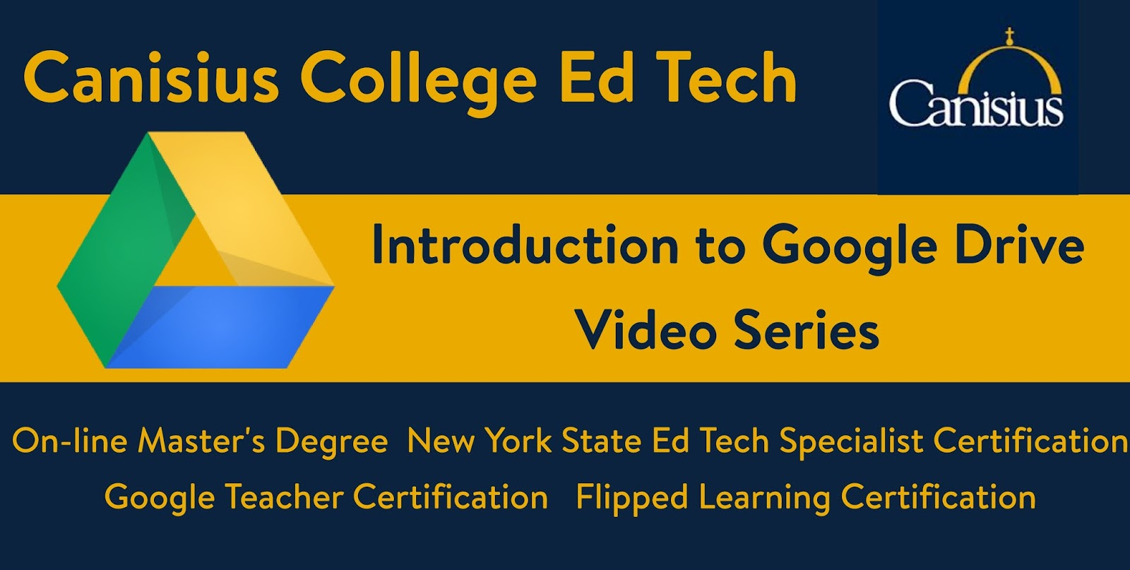 CanisiusEdTech.org