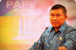Soedarmo Nilai Perputaran Uang di Jayapura Lebih Banyak ke Jakarta