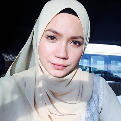Biodata Penuh Aprena Manrose Pelakon Drama Pinggan Tak Retak Nasi Tak Dingin