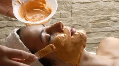 masques convenables pour les peaux mixtes