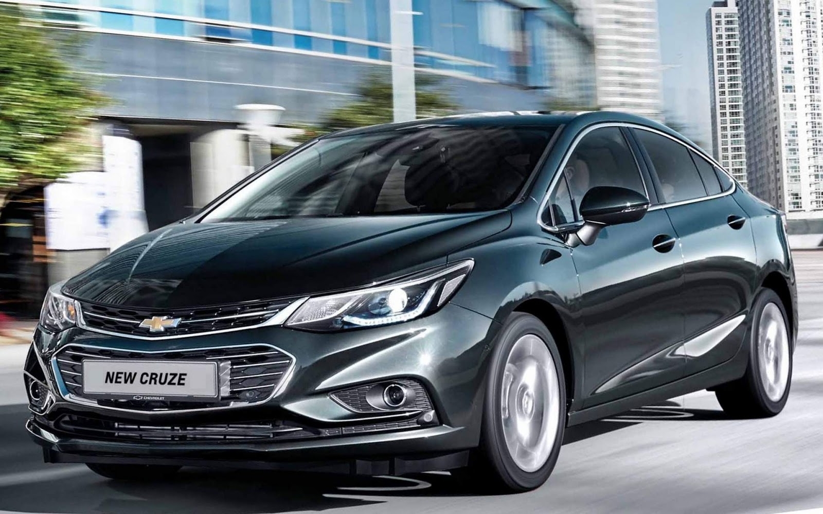 ae6fb9a2a GM Cruze terá motor 1.5 Turbo e câmbio AT9 marchas - 2018 | CAR.BLOG.BR