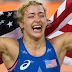 After Years Of Struggle, Gold Medalist Helen Maroulis Stuns The Crowd When She Stood Up And Said THIS