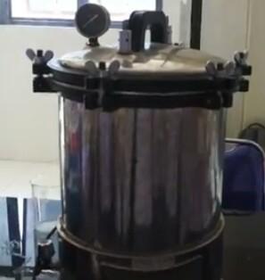Cara Menggunakan Autoklaf di Laboratorium