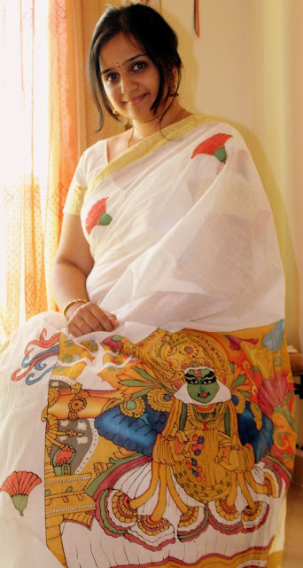 Pohela Boishakh Saree Collection