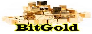 pagos en oro con BitGold