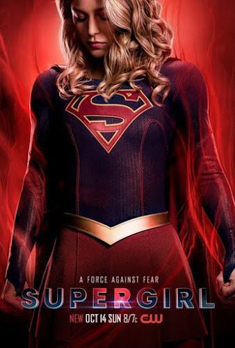 Supergirl Temporada 4 (HDTV 720p Ingles Subtitulada)
