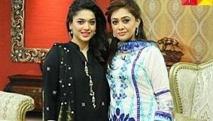 HUM TV PLUS: Jago Pakistan Jago with Sanam Jung – 17th March