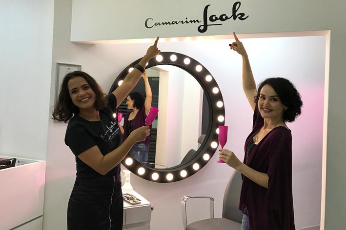 Camarim Look - Depyl Action, Joinville, Depyl Action, Camarim Look, Depilação, Design, Sobrancelhas, Coloração, blogueira joinville, blog da Jana, Blogueira famosa