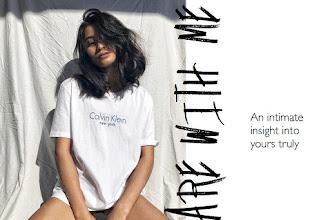 Bare With Me: Calvin Klein