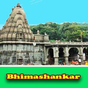 bhimashankar tour package