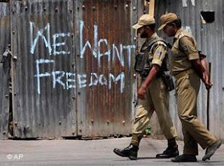 کشمیر: جے این یو طلبہ کے خلاف کی گئی کارروائی پر آج ہڑتال جارہی