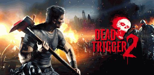 Dead Trigger 2 Mod Apk v1.5.3 Unlimited Ammo + Mega Mod  For Android