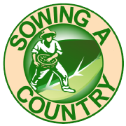 Sowing A Country©