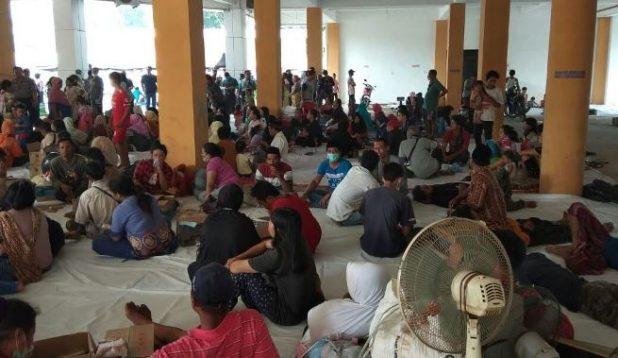 DPRD Batam Minta BP Sediakan Lahan KSB untuk Korban Kebakaran