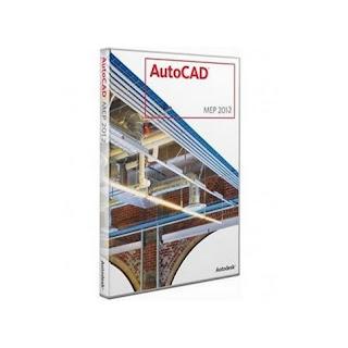 Buy Autodesk AutoCad MEP 2012