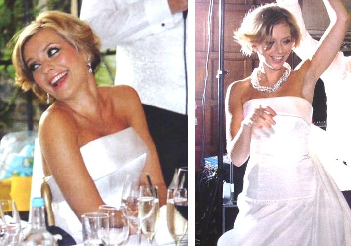 Countdown Star Rachel Riley Has Tied The Knot With Her University Sweetheart Watched By Channel 4 Pals