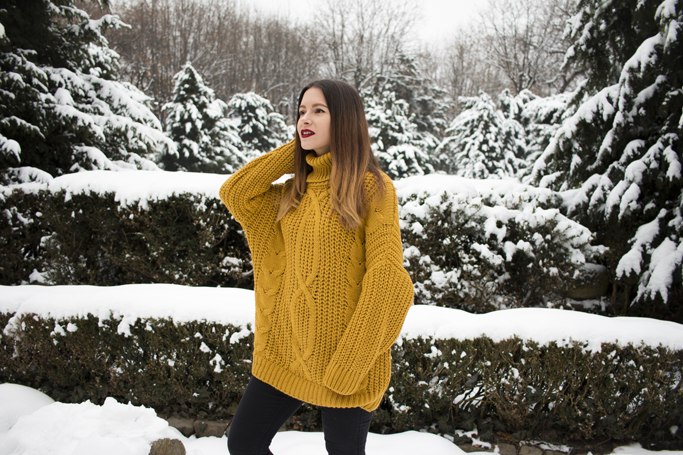 adina nanes oversized sweater