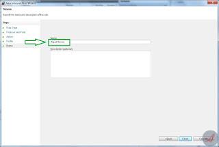 Cara Install Squid Proxy Server Beserta Configuration Cache Directory Pada Windows