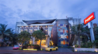 Hotel Career - Job Vacancy for Daily Worker at Sense Sunset Seminyak