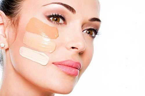 5 trucos para esconder las imperfecciones del rostro