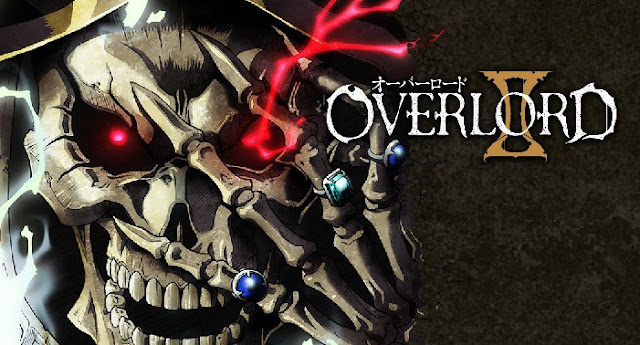 Overlord S2 BD Batch, Overlord II BD Batch, Overlord S2 BD Batch Subtitle Indonesia