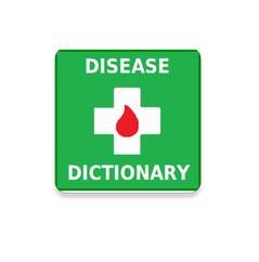 Disease Dictionary APK