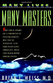 MANY MASTERS FREE MANY LIVES