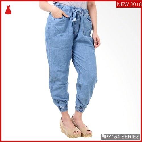 HPY154C75 Celana Jogger Anak Jeans Murah BMGShop