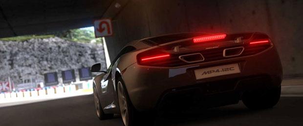 Gran Turismo 6 Gamescom 2013 Trailer