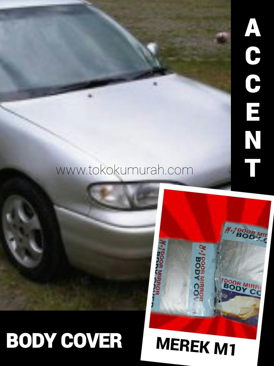 Harga Jual Sarung Mobil Murah Cover Selimut Tutup Body Vios Hyundai Accent Kerudung Rp135000