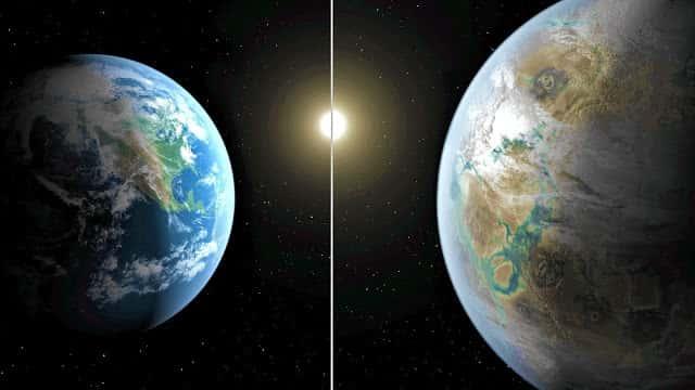 Αντίχθων ο ΔΙΔΥΜΟΣ ΠΛΑΝΗΤΗΣ της Γης που Έψαχναν οι Αρχαίοι Έλληνες Πίσω από τον Ήλιο