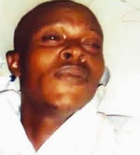 man died inside ipaja lagos church