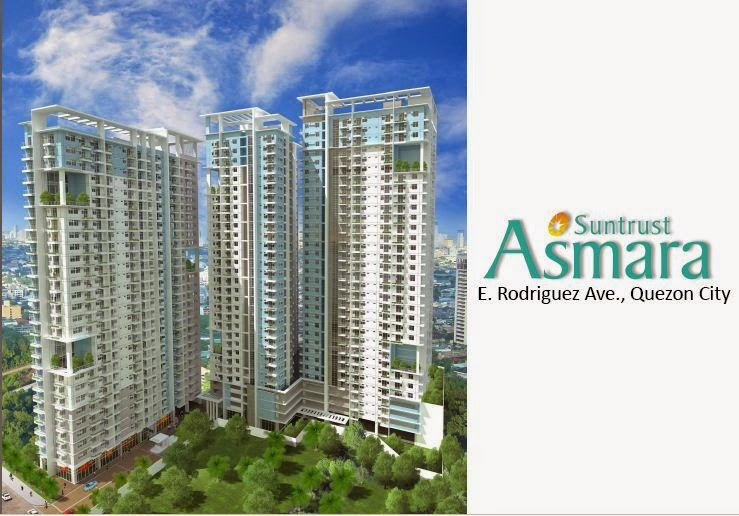 Asmara Condominium Quezon City Philippines | Philippines Best Condomnims
