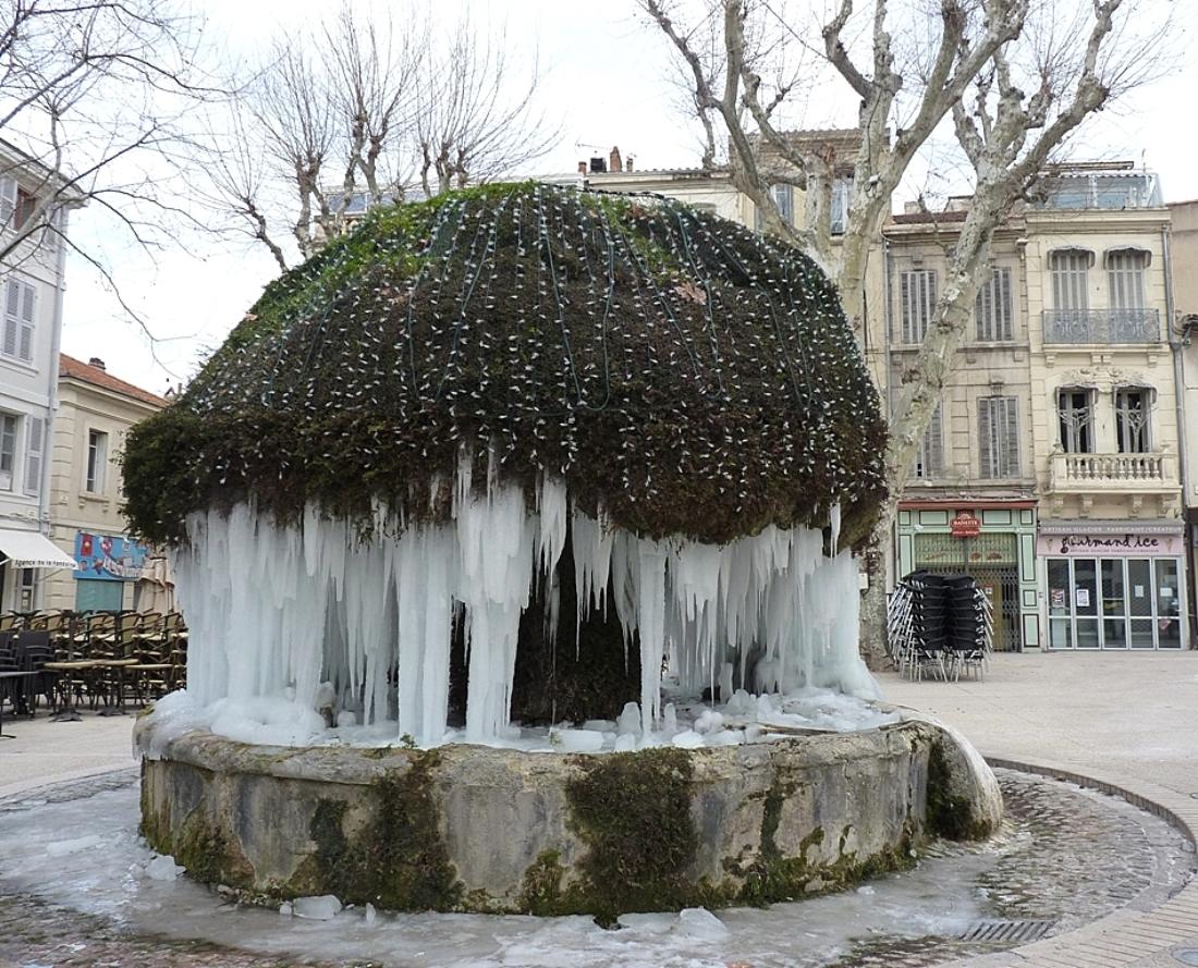 En provence et ailleurs il y a un an en provence - Salon des gourmets salon de provence ...