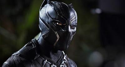 black panther 2 movie