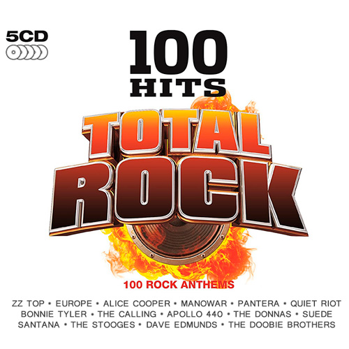 Download 100 Hits Total Rock 2016 gfvhlkj