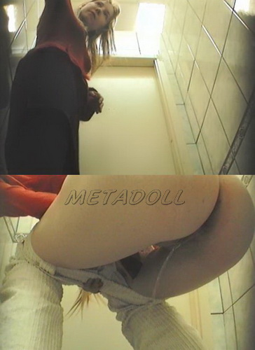Spy2wc_26 (Woman Recorded a Hidden Camera in the Toilet Spy2wc Series. Russian College Toilet)