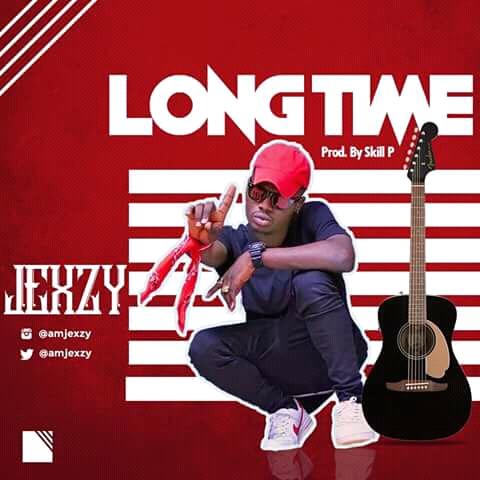 Jezy - Longtime (prod-by skill p)