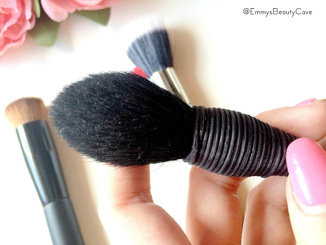 NARS COSMETICS APPLICATORS KABUKI ARTISAN BRUSH DUPE