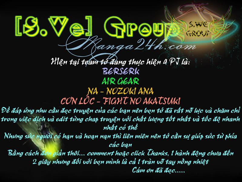 Nozoki Ana chap 19 - Trang 22