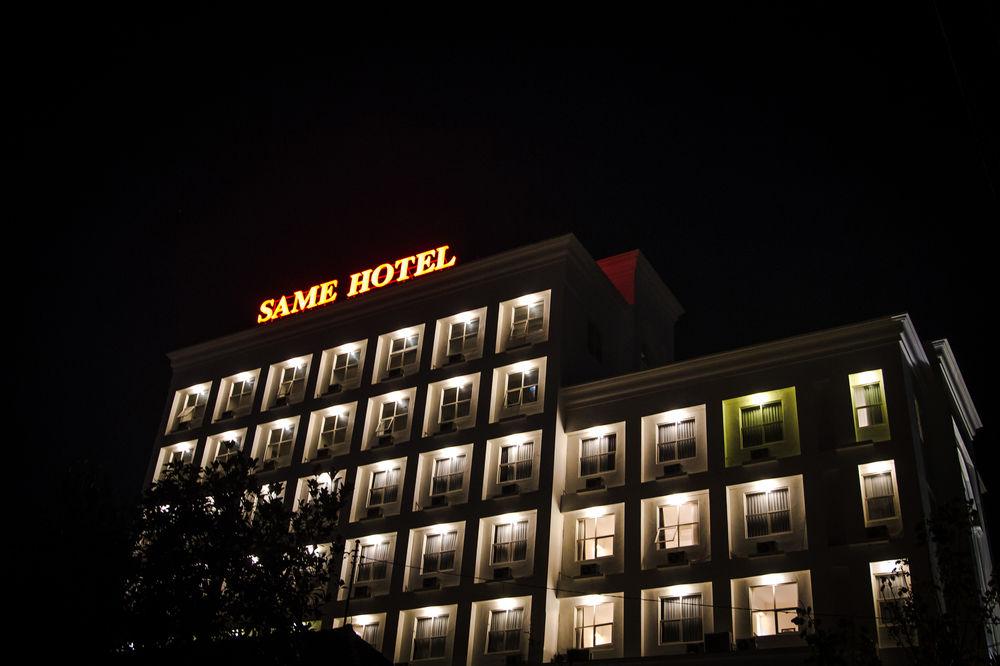 Same Hotel di kota Malang terindah dan mewah